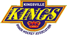 Kingsville Kings Logo