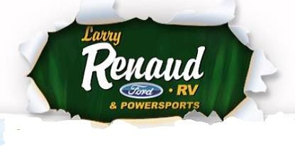 Renaud Ford + RV & Powersports