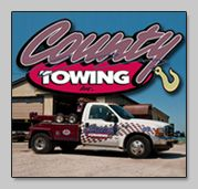 County Towing