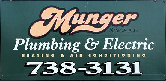 Munger Plumbing & Electric