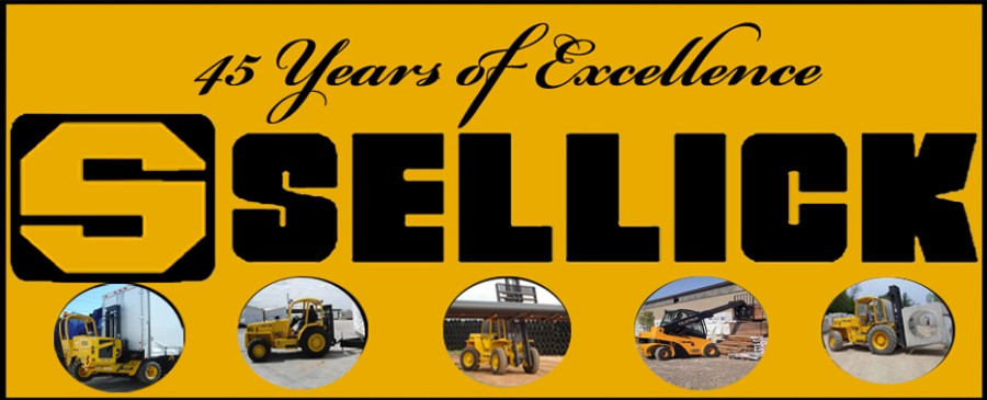 Sellick Equipment