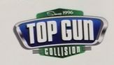 Top Gun Collision